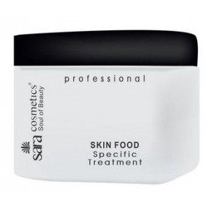Buy Sara Skin Food Cream - Nykaa