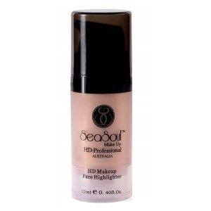 Buy SeaSoul HD Makeup Face Highlighter - HL01 - Nykaa