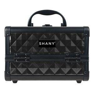 Buy Shany Mini Makeup Train Case With Mirror - Twilit - Nykaa