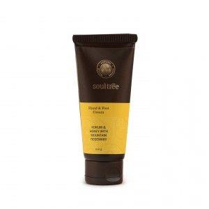 Buy SoulTree Kokum And Honey With Mountain RoseMary Hand & Foot Cream - Nykaa