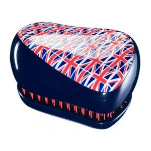 Buy Tangle Teezer Compact Styler Limited Edition - Cool Britannia - Nykaa