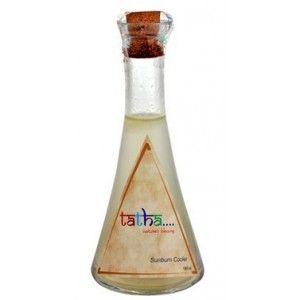 Buy Tatha Nature's Blessing Sunburn Cooler - Nykaa