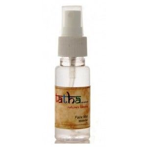 Buy Tatha Nature's Blessing Face Mist Waterfall - Nykaa