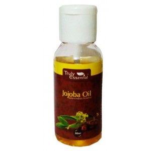 Buy Truly Essential Jojoba  Oil - Nykaa