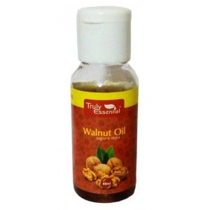 Buy Truly Essential Walnut  Oil - Nykaa