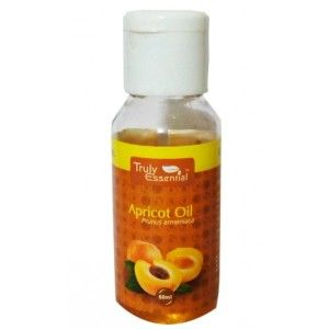 Buy Truly Essential Apricot Oil - Nykaa