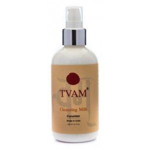Buy TVAM Cleansing Milk Cucumber - Nykaa