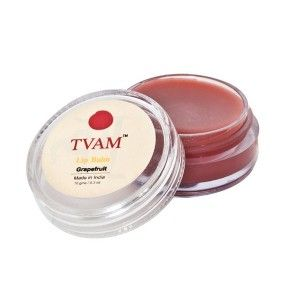 Buy TVAM Grapefruit Lip Balm - Nykaa