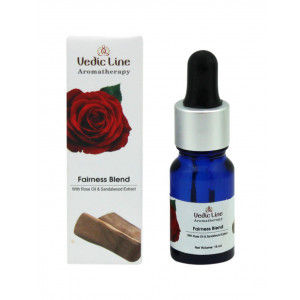 Buy Vedic Line Fairness Blend Rose & Sandalwood - Nykaa
