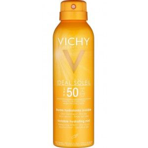 Buy Vichy Ideal Soleil 50 Invisible Hydrating Mist - Nykaa