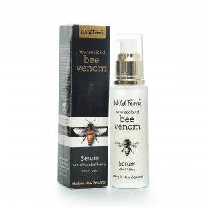Buy Wild Ferns Bee Venom Serum  - Nykaa