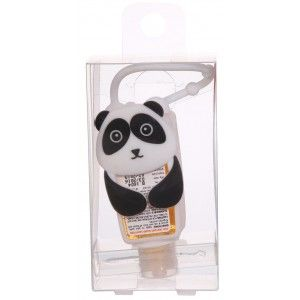 Buy Zuci Junior Hand Sanitizer With Panda Bagtag Multi Flavour - Nykaa