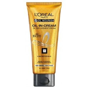 Buy L'Oreal Paris Hair Expertise Oil Replacement Cream - Nykaa