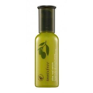 Buy Innisfree Olive Real Serum  - Nykaa