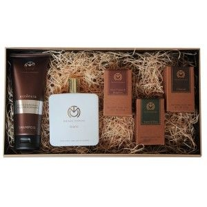 Buy The Man Company Opulent Grooming Kit For Men - Nykaa