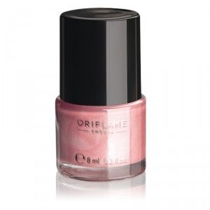 Buy Oriflame Pure Colour Nail Polish - Nykaa
