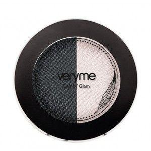 Buy Oriflame Very Me Soft N' Glam Eye Shadow - Nykaa