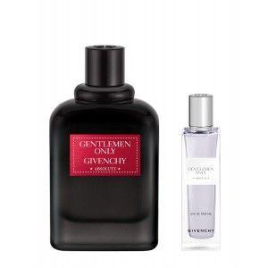 Buy Givenchy Gentlemen Only Absolute Eau De Perfume Set - Nykaa
