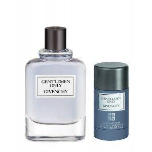 Buy Givenchy Gentlemen Only Eau De Toilette Set - Nykaa