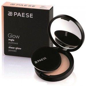 Buy Paese Cosmetics Sheer Glow Pressed Powder - Nykaa