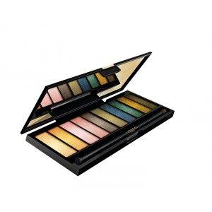 Buy L'Oreal Paris Color Riche Gold La Palette - Nykaa