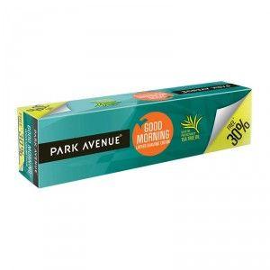 Buy Park Avenue Good Morning Lather Shaving Cream 40% free - Nykaa