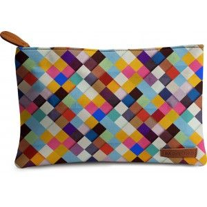 Buy DailyObjects Pass This Bold Carry-All Pouch Medium - Nykaa