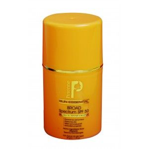 Buy Perenne Broad Spectrum SPF 50 - Nykaa