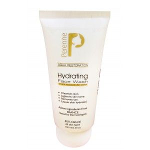 Buy Perenne Hydrating Face Wash - Nykaa