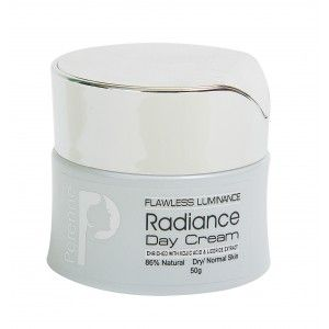 Buy Perenne Radiance Day Cream - Nykaa