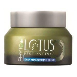 Buy Lotus Professional Phyto-Rx Deep Moisturising Creme - Nykaa