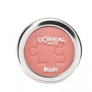 Buy L'Oreal Paris True Match Blush - Nykaa