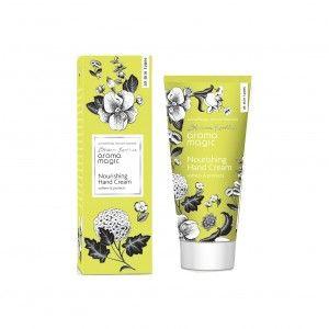 Buy Aroma Magic Nourishing Hand Cream - Nykaa