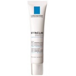 Buy La Roche-Posay Effaclar Duo (+) Acne Treatment Cream - Nykaa