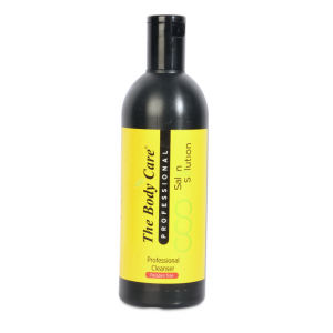 Buy The Body Care Professional Cleanser - Nykaa