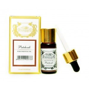 Buy Gratia Patchouli Essential Oil - Nykaa