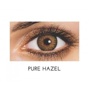 Buy Freshlook colorblends Lens Pure Hazel - Nykaa