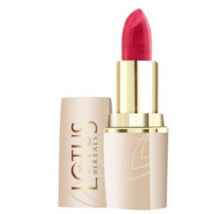 Buy Lotus Herbals Pure Colors Lip Color - Nykaa