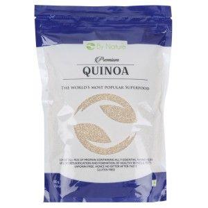 Buy By Nature Quinoa - Nykaa