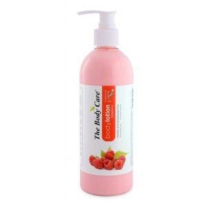 Buy The Body Care Raspberry Body Lotion - Nykaa