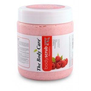 Buy The Body Care Raspberry Body Scrub - Nykaa