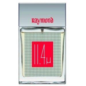 Buy Raymond 11.4 Eau De Parfum  - Nykaa