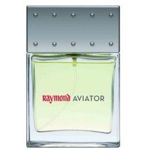 Buy Raymond Aviator Eau De Parfum - Nykaa