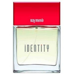 Buy Raymond Identity Eau De Parfum - Nykaa