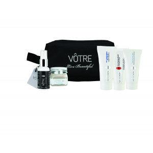 Buy Votre Daily Treat For Shiny Acne & Pimple Prone Skin - Nykaa