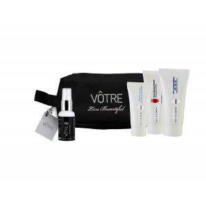 Buy Votre Advance Daily Care Routine For Oily Skin - Nykaa