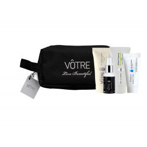 Buy Votre Advance Daily Skin Care For Men - Nykaa