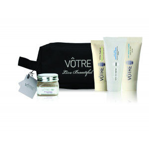 Buy Votre Reversing Time Rejuvenating Facial Kit - Multi Vitamin - Nykaa