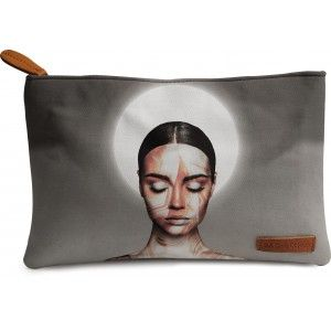 Buy DailyObjects Regenerate Carry-All Pouch Medium - Nykaa
