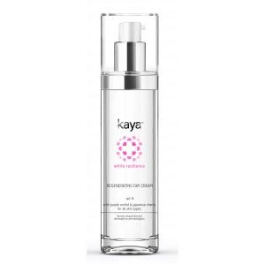 Buy Kaya Regenerating Day Cream (Old - Kaya All Day Brightening Cream) SPF 15 - Nykaa